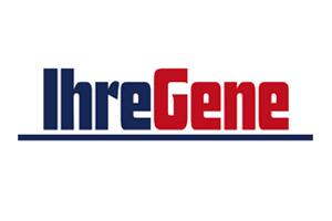 Ihre Gene